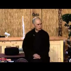 Thich Nhat Hanh: Francophone Day 2