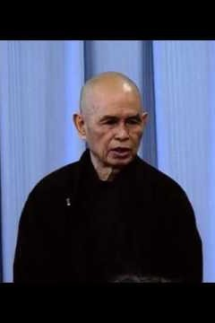 Thich Nhat Hanh: Francophone Day 3