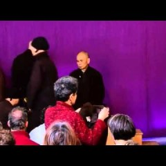 Thich Nhat Hanh: Francophone Day 1