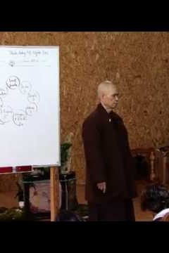 Thich Nhat Hanh: Francophone Day 5